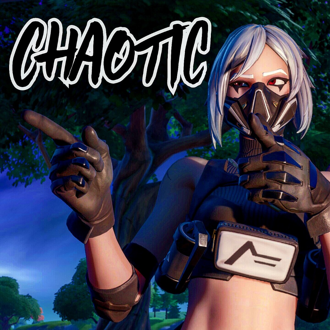 Chaotic Fortnite Clan