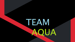 Team Aqua Fortnite Clan