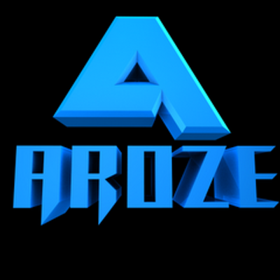 Team Aroze Fortnite Clan