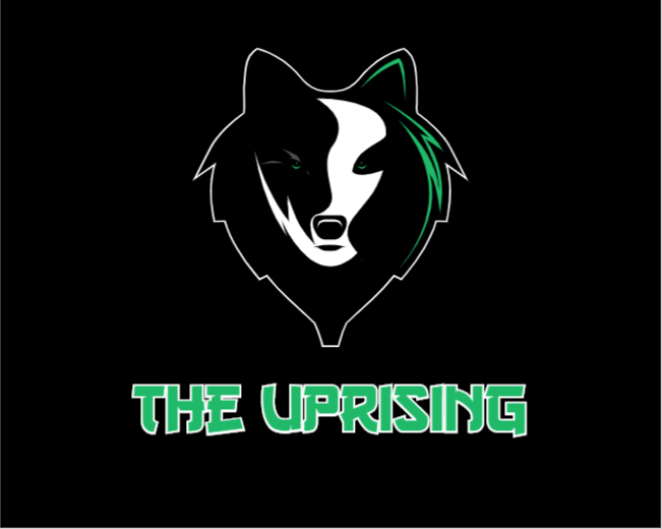 The Uprising Fortnite Clan